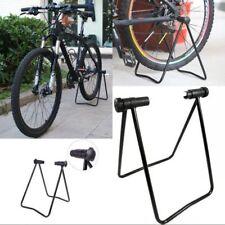 Bicicleta Plegable Soporte de Exhibición Para Reparación Almacenamiento De Bici