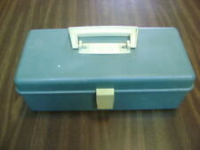 Plano Fishing Tackle Box No. 5800 Classic Model