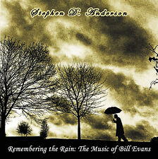 STEPHEN D. ANDERSON - REMEMBERING THE RAIN - SOLO GUITAR - ART OF LIFE RECORDS