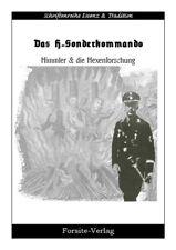Der H-Sonderauftrag - Himmlers Hexenforschung