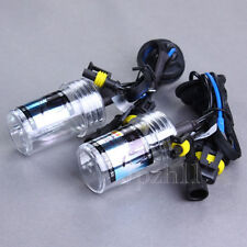 1Pair Car HID Xenon Headlight Lamp Light For H7 8K 8000K 35W Bulbs Replacement