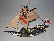 LEGO System 6271 ~ Imperial Flagship + Bauanleitung ~ 1992 ~ komplett & rar!