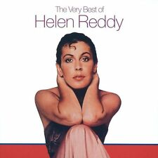 HELEN REDDY ( NEW SEALED CD ) THE VERY BEST OF / GREATEST HITS ( ANGIE BABY )