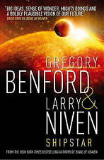 Shipstar, Gregory Benford, Larry Niven, 1783294345, Very Good Book