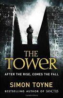 (Good)-The Tower (Sancti Trilogy 3) (Hardcover)-Toyne, Simon-0007391633