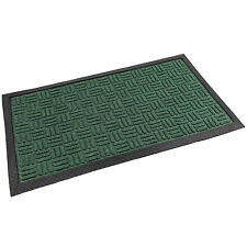 Conception de dalle Firth 40x70cm green entrée couverte mat Dirt grabber protège-sol