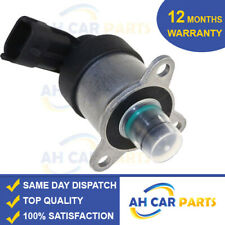 FUEL PUMP SUCTION CONTROL VALVE CITROEN BERLINGO C2 C3 C4 C5 JUMPY NEMO XSARA