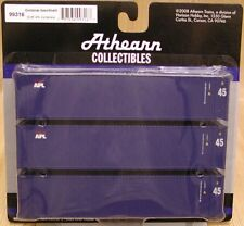 Athearn 45' containers - APL (corner logo)