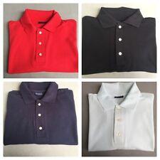 NILTON'S Herren Poloshirt 100% Baumwolle in 4 Farben Neu!