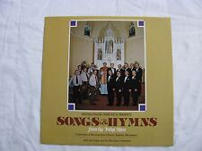 FATHER FRANK PERKOVICH PRESENTS SONGS & HYMNS FROM THE POLKA MASS LP