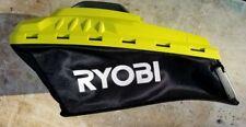 Ryobi 18 volt - 13 INCH  Lawn Mower Grass Catcher - P1140 - NEW - FREE SHIPPING