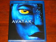 James Cameron's Avatar - Sci-Fi Fantasy Film on Blu-Ray + Dvd Brand New (2009)