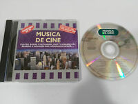 MUSICA DE CINE CD 1995 SPAIN EDITIOIN MEMORIAS DE AFRICA PRETTY WOMAN MISERY