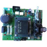 Precor efx 5.21si Elliptical PCA Motor Controller Lower Board MCB EFX 38952-101