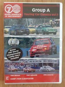 Group A Touring Car Classics Vol 2
