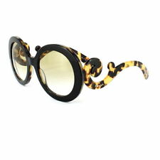 4fd61c2fe0af PRADA Yellow Sunglasses for Women for sale | eBay