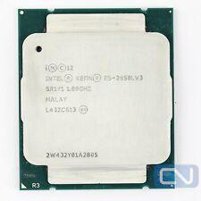 Intel Xeon E5-2650L v3 1.8GHz 30MB 9.6GT/s 12 Core SR1Y1 LGA2011-3 Processor