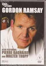 Gordon Ramsay King Of The Kitchen DVD (EAN 5060126182771)