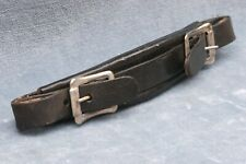 VINTAGE LEATHER REPLACEMENT CAMERA HAND STRAP - FREE USA SHIPPING
