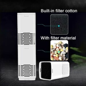 Biochemical Filter Sponge Replacement Sunsun 4in1 Fish Tank Filter cotton Extra