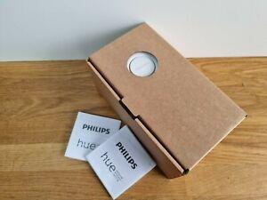 New Philips Hue Bridge Hub Wireless Lighting Controller Latest V2.1 UK Plug