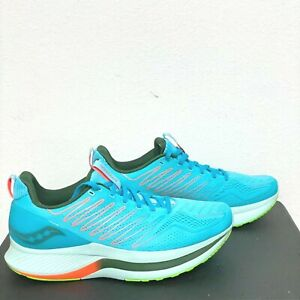Saucony Endorphin Shift  Men Size 12 Running Shoes Future Blue S20577-26 NEW