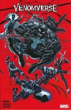 Venomverse (Venom) Softcover Graphic Novel