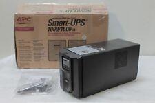 APC Smart-UPS 1500 LCD UPS 1 kW 1440 VA SMT1500