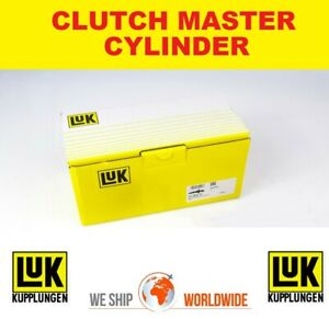 LUK CLUTCH MASTER CYLINDER for MITSUBISHI ASX 2.0 i 4WD 2010->on