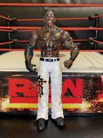 WWE R-TRUTH WRESTLING FIGURE BASIC MATTEL