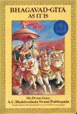 B000SHNK52 Bhagavad-gita As It Is