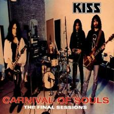 Kiss - Carnival of Souls: The Final (Limited Back to Black) [Vinyl LP] - NEU