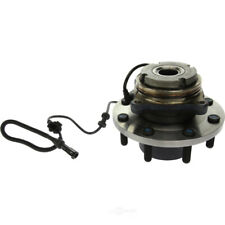 Front Wheel Hub Assembly For 1999-2004 Ford F350 Super Duty 2000 2001 Centric