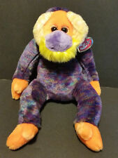 TY Beanie Buddies 2000 the Orangutan