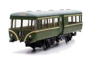 Dapol C047 OO Gauge BR Railbus Plastic Kit