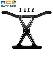Hot Racing Axial 1/8 Yeti XL Aluminum Lower Shock Tower Brace YEX30L01