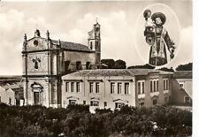 S. PAOLO di CIVITATE ( FG )  -  Edificio Scolastico - Chiesa di S. Antonio