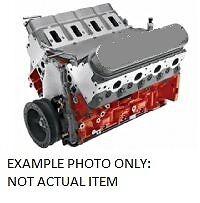 482 LSX CRATE ENGINE