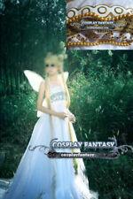 Sailor Moon Dress Princess Serenity Cosplay Gown GOLD Dress Custom made