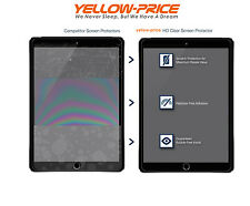 """""""Scratch Proof"""" Ultra-Matte Screen Protector For Apple Ipad Pro 9.7inch - A1673"""