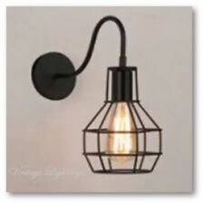 Vintage Retro Industrial Wall Light Lamp Fitting Modern Chandelier New Style