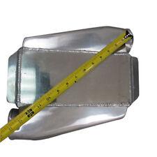 "Liquid Water to Air Intercooler 4.5"" Core"