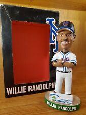 Willie Randolph New York Mets Bobble SGA 2005 New York Mets Bobblehead
