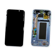 DISPLAY LCD VETRO TOUCH SCREEN PER SAMSUNG GALAXY S8 PLUS S8+ SM-G955F BLU