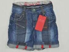 Catimini Bermuda kurze Jeans Hotpants ca. Gr. 104, für ca. 4 Jahre blau Neu