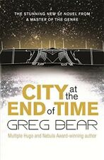 City at the End of Time, Very Good Books