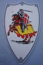 Bouclier Reitermotiv Armure Chevalier Noble Déguisement pour enfant