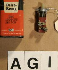 OE 1950 Cadillac Start Control Switch ~ 1996055