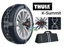 Catene Neve Thule K-Summit - Gruppo K12