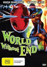 NEW  World Without End  ( Hugh Marlowe )